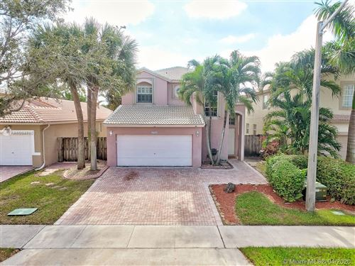 Photo of Listing MLS a10847181 in 17056 NW 12th St Pembroke Pines FL 33028