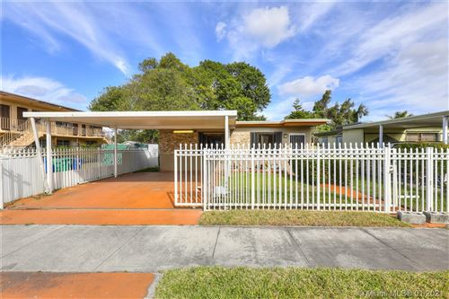 Photo of 2743 NW 56th St, Miami, FL 33142 (MLS # A10983181)