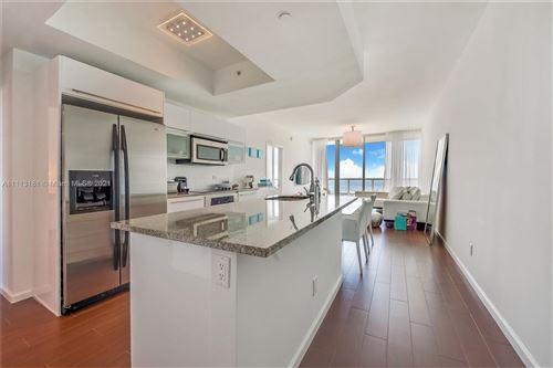 Photo of 888 Biscayne Blvd #2104, Miami, FL 33132 (MLS # A11113181)
