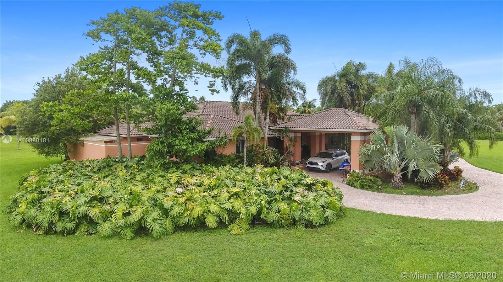 18090 SW 158th St, Miami, FL 33187 - #: A10880181