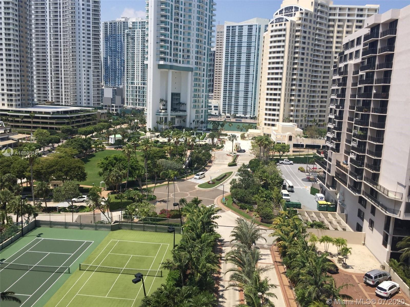 520 Brickell Key Dr #A1210, Miami, FL 33131 - #: A10893181