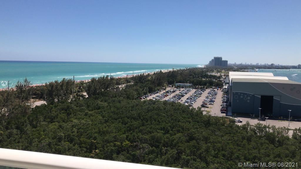 100 Bayview Dr #1524, Sunny Isles, FL 33160 - #: A10991181