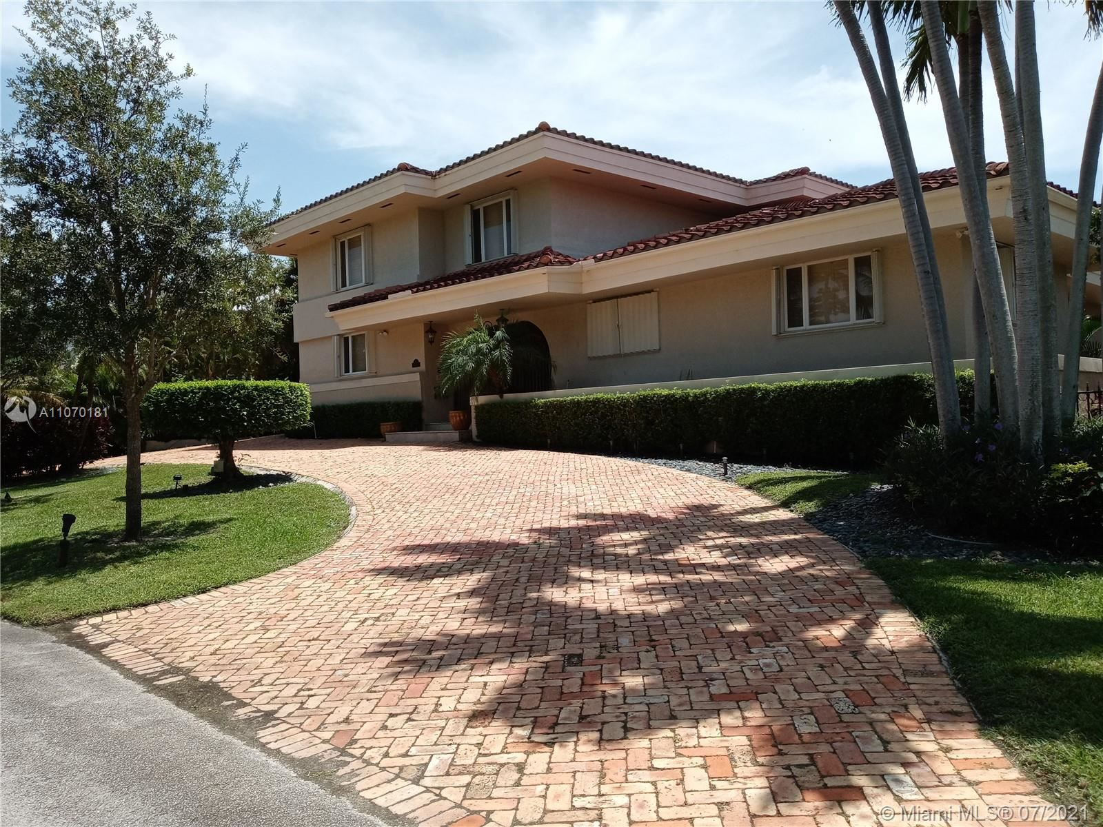 Photo of 13061 Lerida St, Coral Gables, FL 33156 (MLS # A11070181)