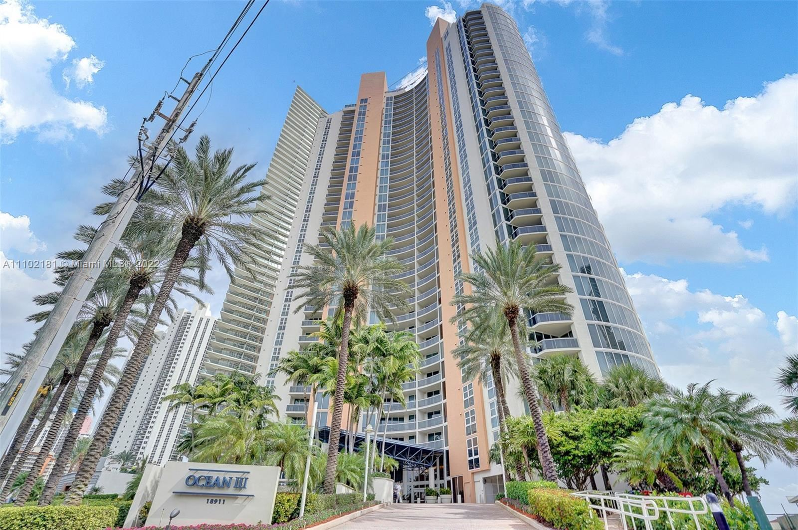 18911 COLLINS AVE #905, Sunny Isles, FL 33160 - #: A11102181