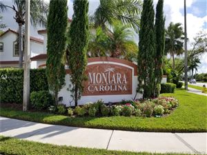 Photo of Listing MLS a10721182 in 3062 Marion Ave Margate FL 33063