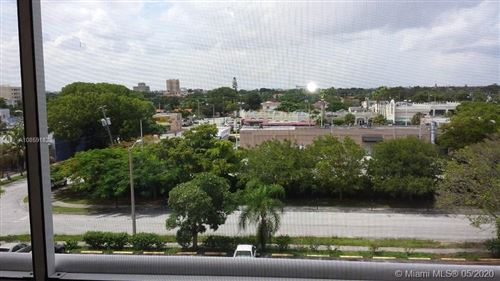 Photo of Listing MLS a10859182 in 3551 SW 9th Ter #505 Miami FL 33135