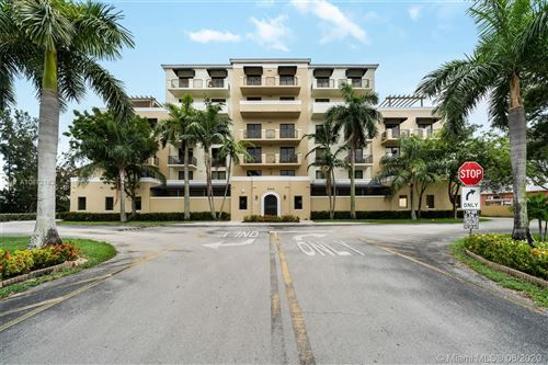 Foto de inmueble con direccion 8440 SW 8th St #209A Miami FL 33144 con MLS A10873182