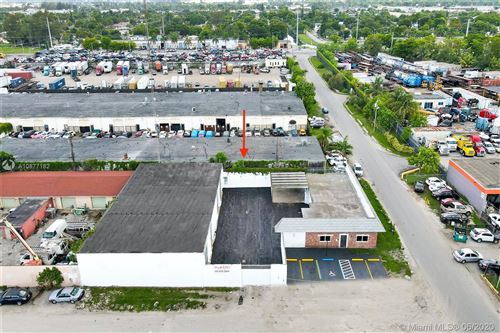 Photo of Listing MLS a10877182 in 14080 NW 20th Ct Opa-Locka FL 33054