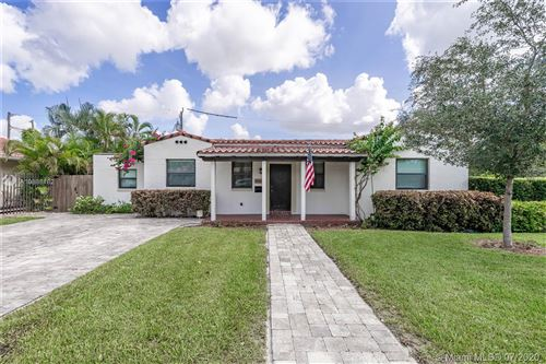 Photo of 4501 SW 13th Ter, Coral Gables, FL 33134 (MLS # A10888182)
