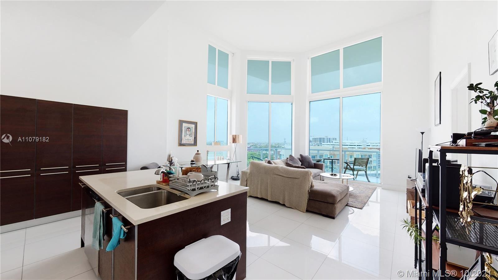 1900 N Bayshore Dr #1016, Miami, FL 33132 - #: A11079182