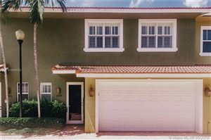 Photo of Listing MLS a10669183 in 3446 NE 13th Ave Oakland Park FL 33334