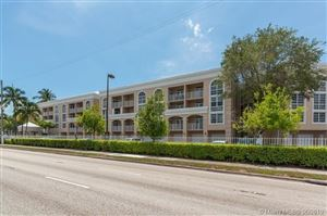 Photo of 1280 S Alhambra Cir #2417, Coral Gables, FL 33146 (MLS # A10679183)