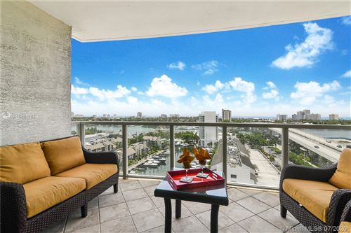 Photo of Listing MLS a10891183 in 1819 SE 17th St #1406 Fort Lauderdale FL 33316