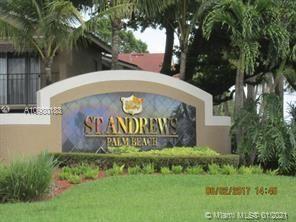 Photo of 1080 N Benoist Farms Rd #201, West Palm Beach, FL 33411 (MLS # A10980183)