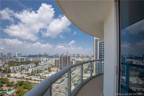 Photo of 17315 Collins Ave #2306, Sunny Isles Beach, FL 33160 (MLS # A10983183)