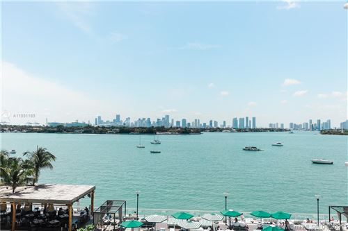 Photo of Miami Beach, FL 33139 (MLS # A11031183)