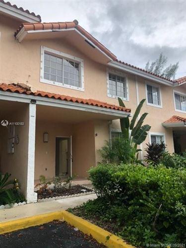 Photo of North Miami, FL 33181 (MLS # A11100183)