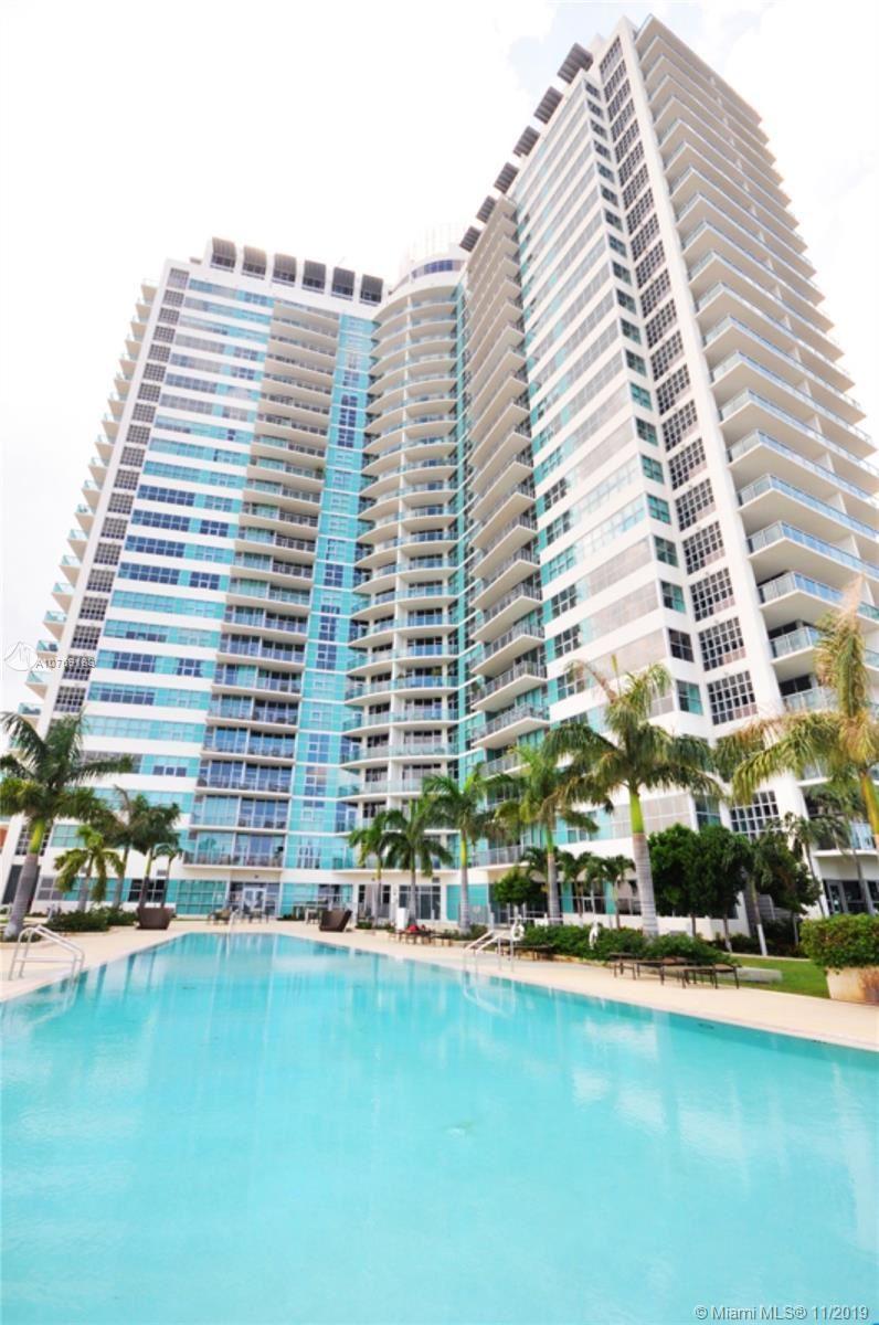 3301 NE 1st Ave #H1907, Miami, FL 33137 - #: A10769183