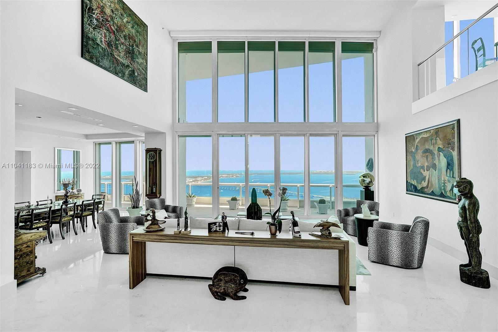 1643 Brickell Ave #PH4902, Miami, FL 33129 - #: A11041183