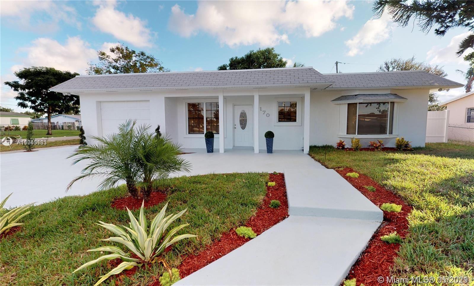 1170 NE 212th Ter, Miami, FL 33179 - #: A11043183