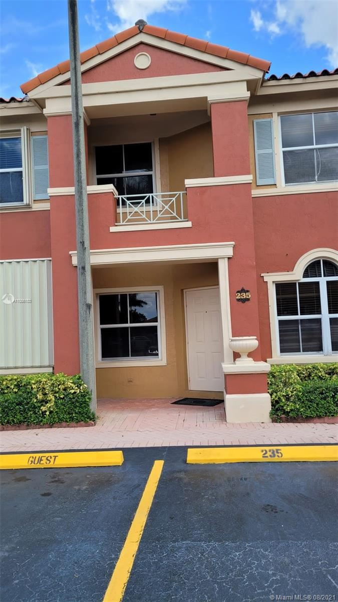 11405 NW 62nd Ter #235, Doral, FL 33178 - #: A11086183