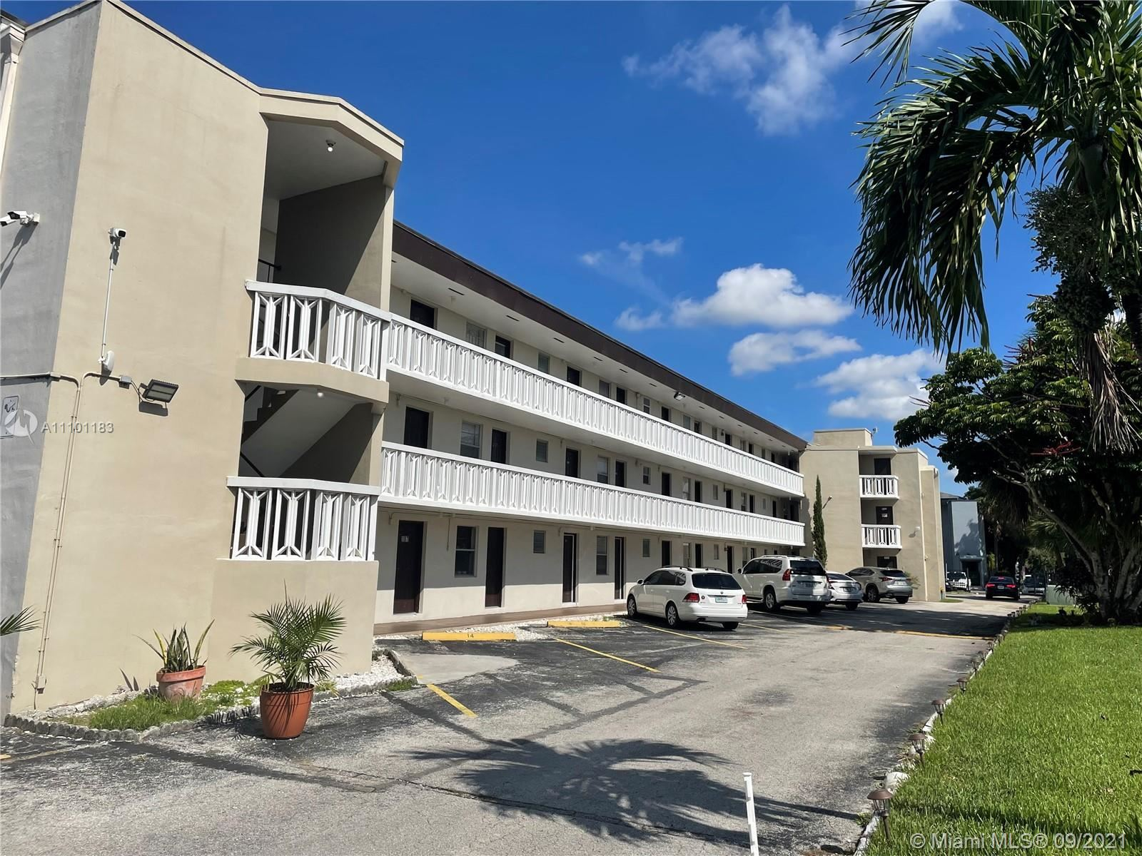 18900 NE 14th Ave #D104, Miami, FL 33179 - #: A11101183
