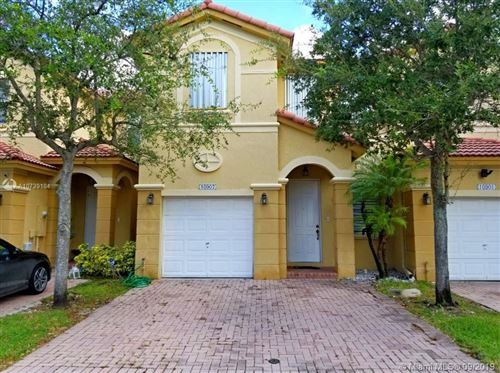 Photo of 10907 NW 78th Ter, Doral, FL 33178 (MLS # A10739184)