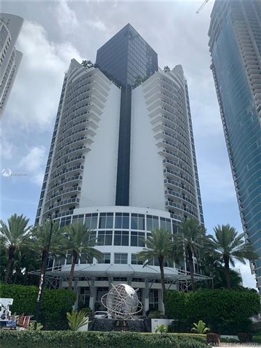 Photo of 18001 Collins Ave #1716, Sunny Isles Beach, FL 33160 (MLS # A10768184)