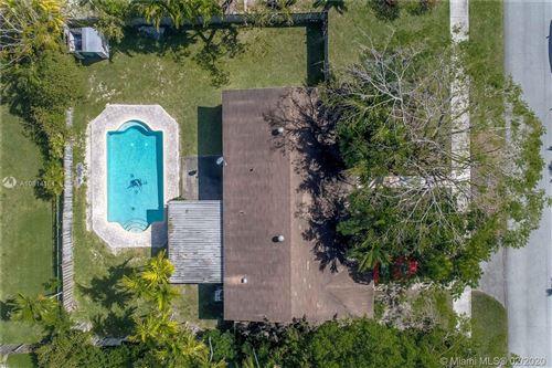 Photo of 9415 SW 78th St, Miami, FL 33173 (MLS # A10814184)