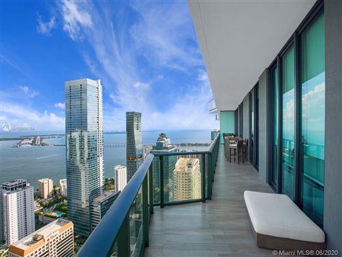 Photo of 1300 S Miami Ave #PH5103, Miami, FL 33130 (MLS # A10860184)