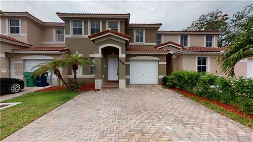 Photo of Listing MLS a10861184 in 16564 SW 47th Ter Miami FL 33185