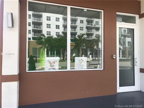 Photo of 410 N Federal Hwy #SUITE A, Hallandale Beach, FL 33009 (MLS # A10902184)