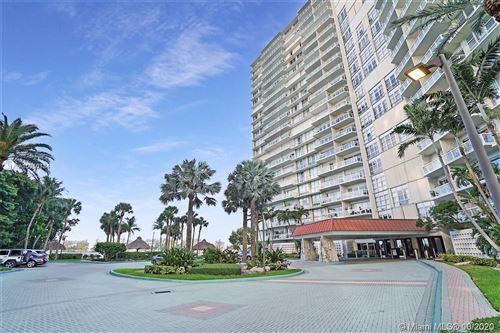 Photo of 2451 Brickell Ave #5H, Miami, FL 33129 (MLS # A10950184)