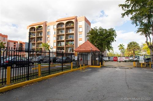 Photo of 5201 NW 7th St #514, Miami, FL 33126 (MLS # A10978184)