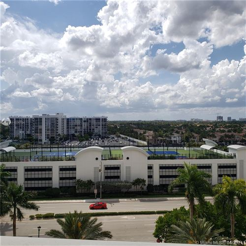 Photo of 2501 S Ocean Dr #828, Hollywood, FL 33019 (MLS # A11026184)