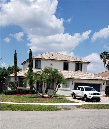 Photo of 15985 SW 140th St, Miami, FL 33196 (MLS # A11042184)