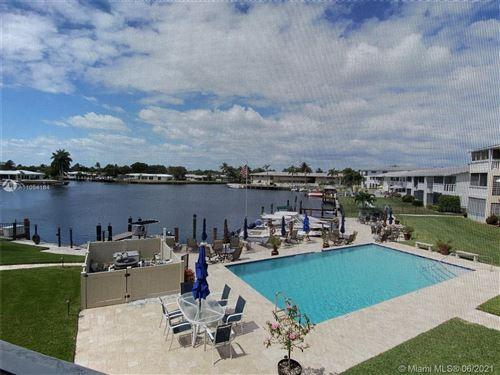 Photo of 700 Pine Dr #208, Pompano Beach, FL 33060 (MLS # A11054184)