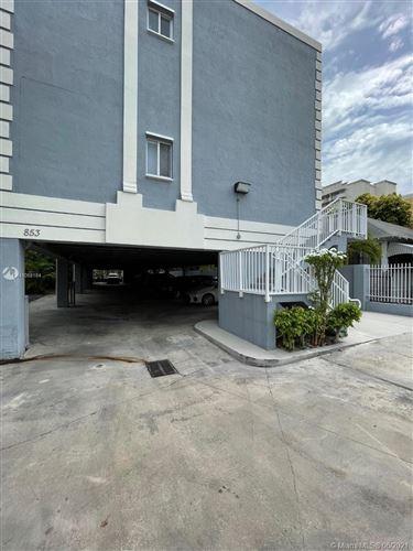Photo of 853 SW 2nd St #206, Miami, FL 33130 (MLS # A11058184)