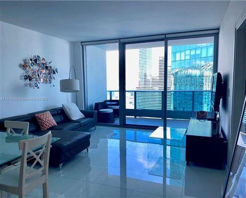 Photo of 200 Biscayne Blvd #4111, Miami, FL 33131 (MLS # A11110184)
