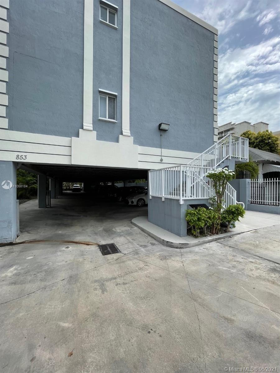 853 SW 2nd St #206, Miami, FL 33130 - #: A11058184