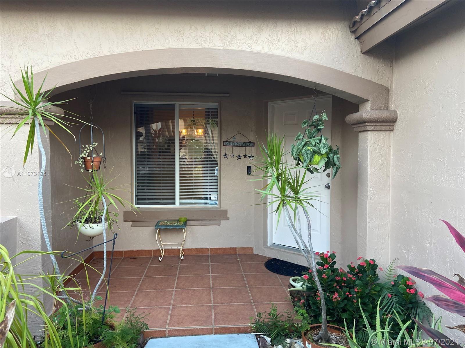 7434 SW 162nd Pl, Miami, FL 33193 - #: A11073184