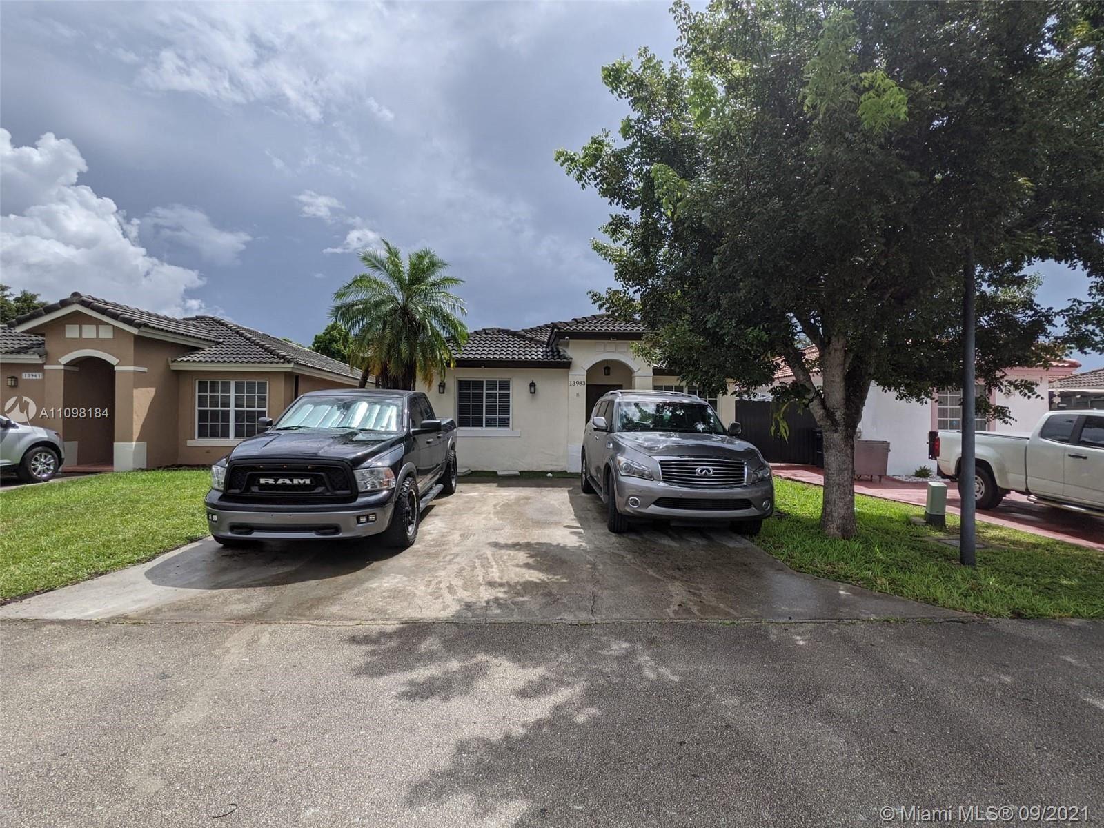 13983 SW 150th Ct, Miami, FL 33196 - #: A11098184