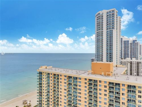 Photo of Listing MLS a10810185 in 2401 S Ocean Dr #2508 Hollywood FL 33019