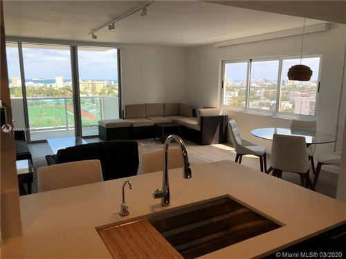 Photo of 1200 West Ave #1207, Miami Beach, FL 33139 (MLS # A10840185)
