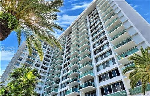 Photo of 1000 West Ave #1010, Miami Beach, FL 33139 (MLS # A11006185)