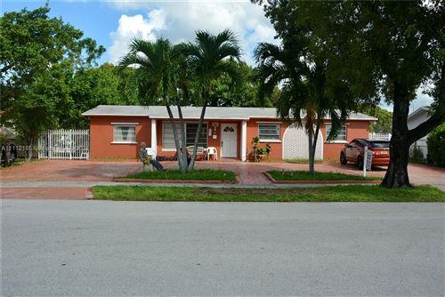 Photo of 1635 W 65th St, Hialeah, FL 33012 (MLS # A11112185)