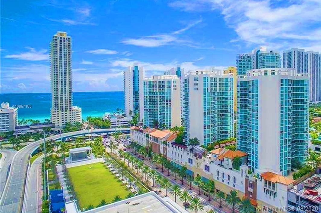 Photo of 200 SUNNY ISLES BLVD #2-904, Sunny Isles Beach, FL 33160 (MLS # A10867185)