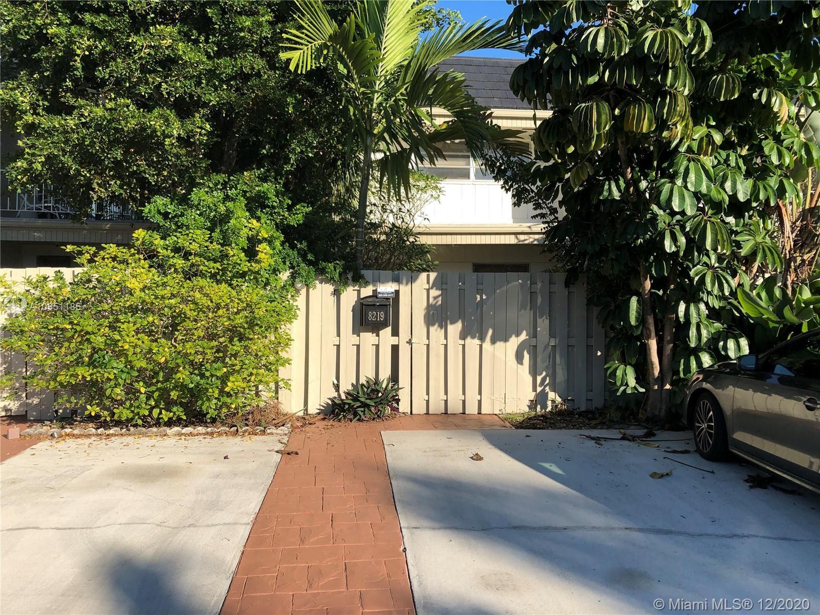 8219 SW 82nd Pl #8219, Miami, FL 33143 - #: A10951185