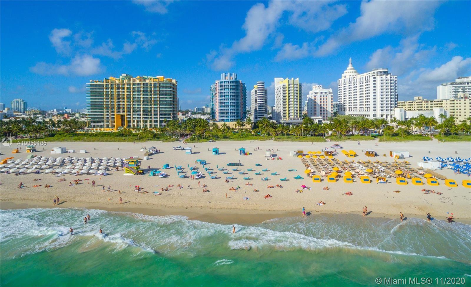 1500 Ocean Dr #1005, Miami Beach, FL 33139 - #: A10959185