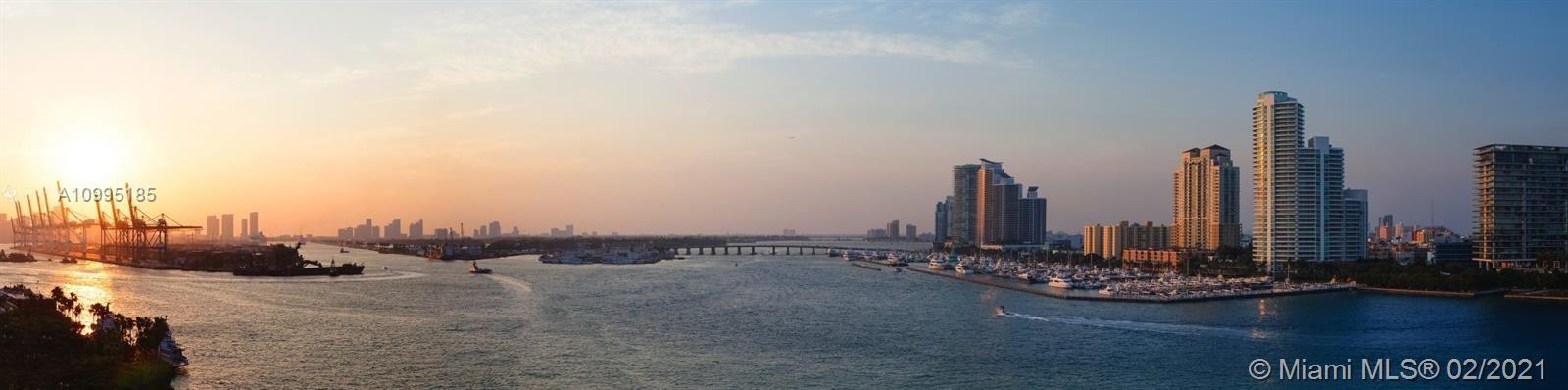 Photo of 6800 Fisher Island Drive #6871, Fisher Island, FL 33109 (MLS # A10995185)